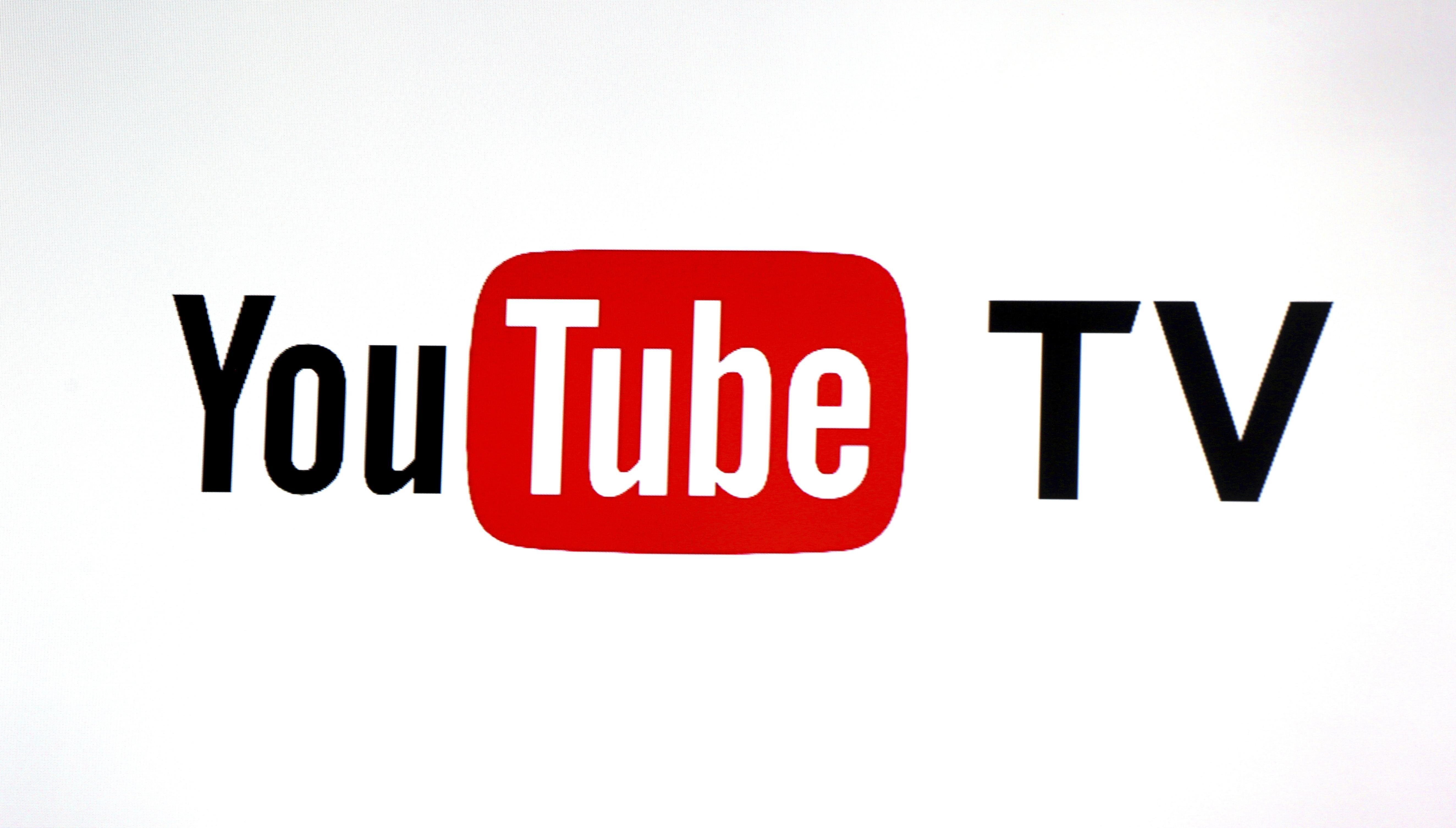 YouTube TV approda su televisori smart