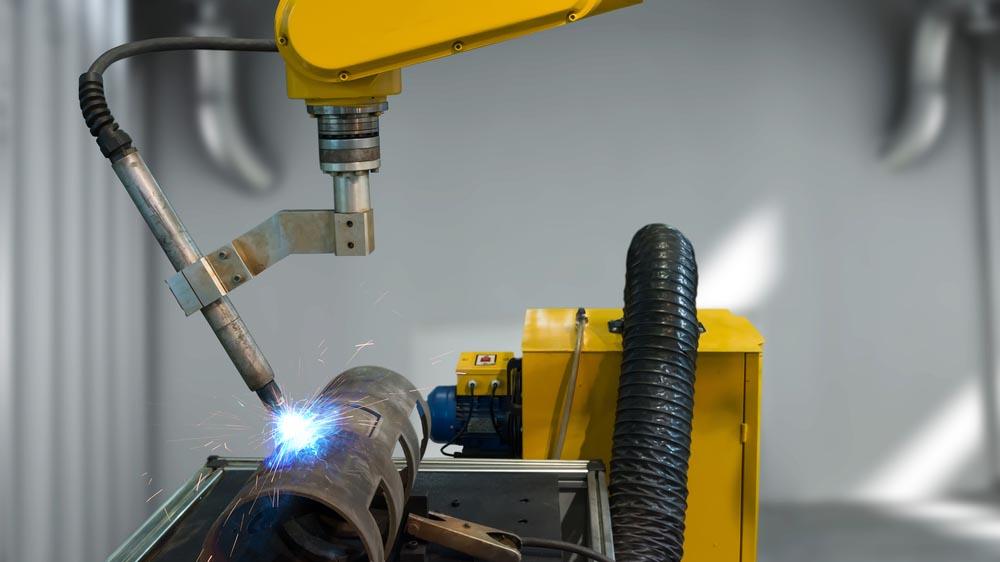 Digitalizzazione, Industria 4.0 e il futuro della manifattura