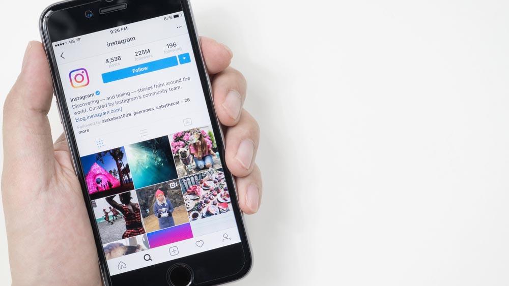 Come migliorare le foto su Instagram, guida passo passo