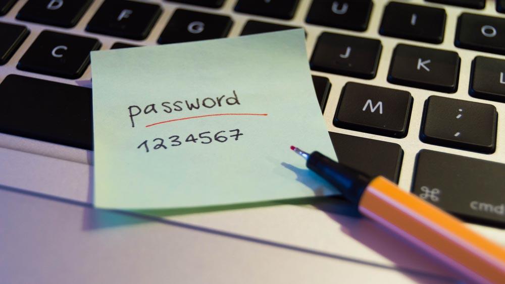 Come creare password sicure con Chrome