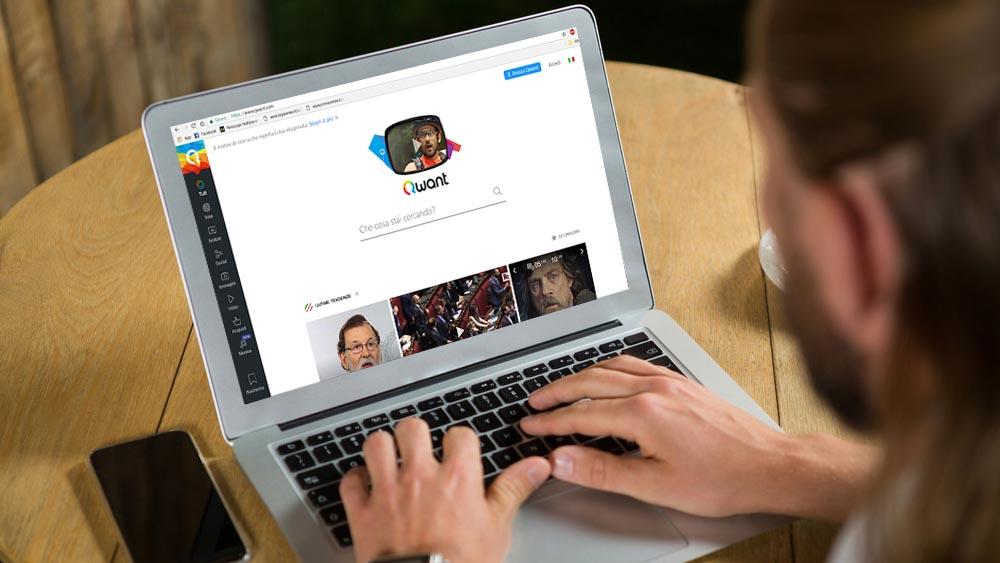Da Qwant a DuckDuckGo, come funzionano i motori di ricerca anonimi
