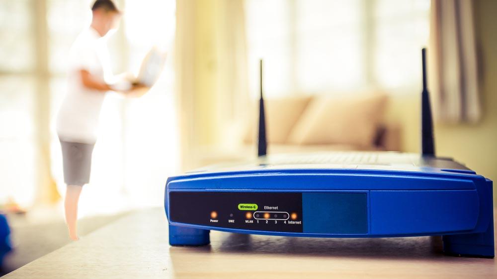 Sicurezza Wi-Fi, vulnerabilità mette a rischio tutti gli utenti