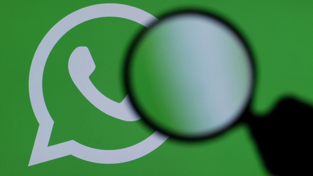 WhatsApp, una falla permette di spiare le nostre abitudini