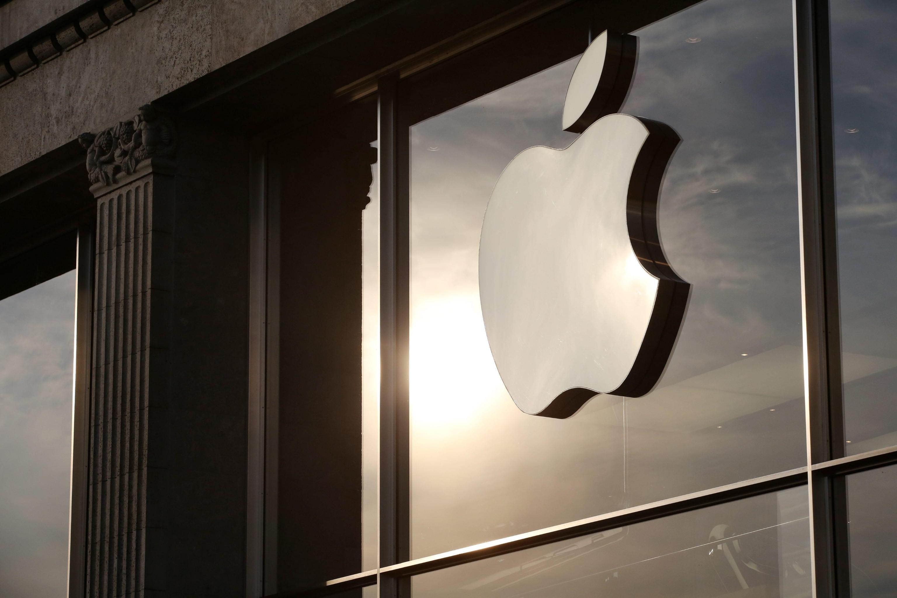 Apple compra la società Vrvana