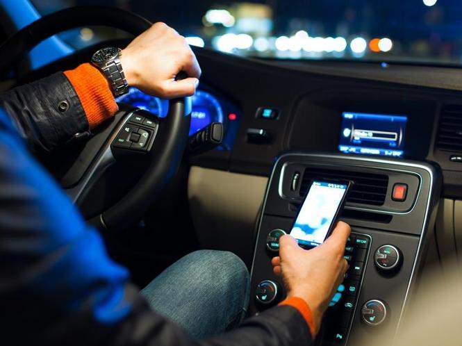 Per aziende pericolosa guida al telefono