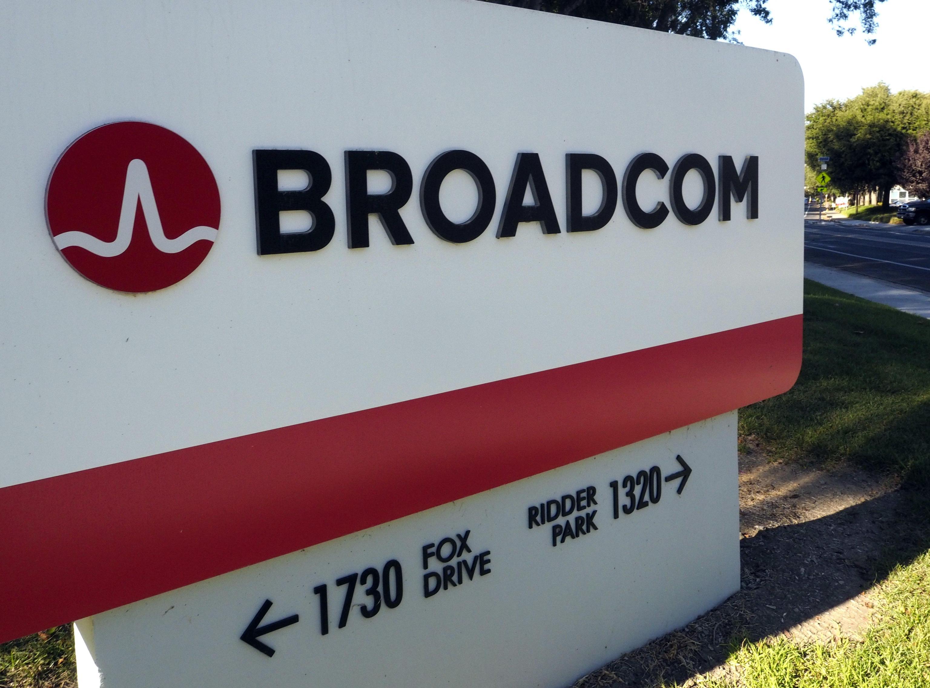 Qualcomm verso no a Broadcom