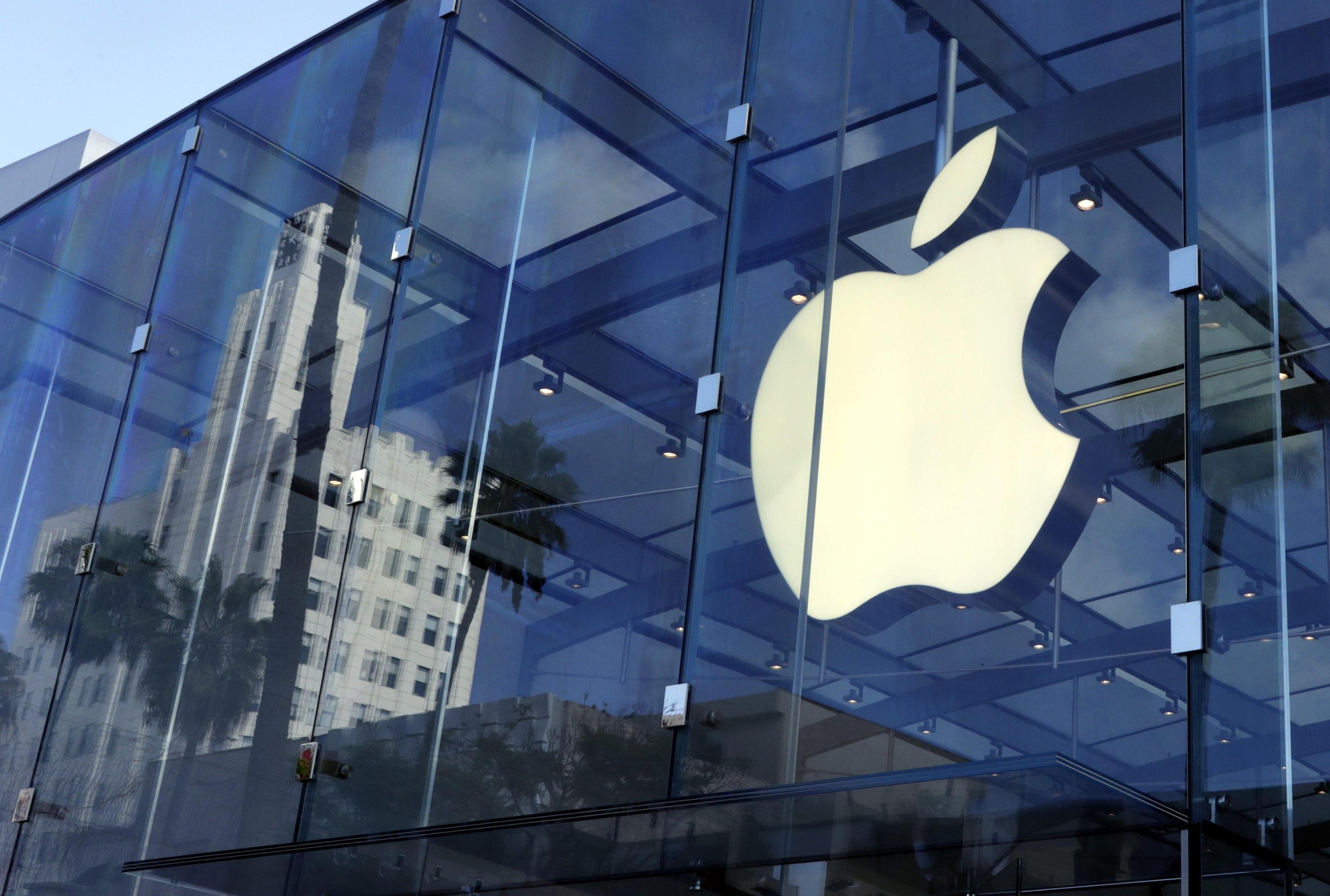 Amnesty promuove Apple su materie prime