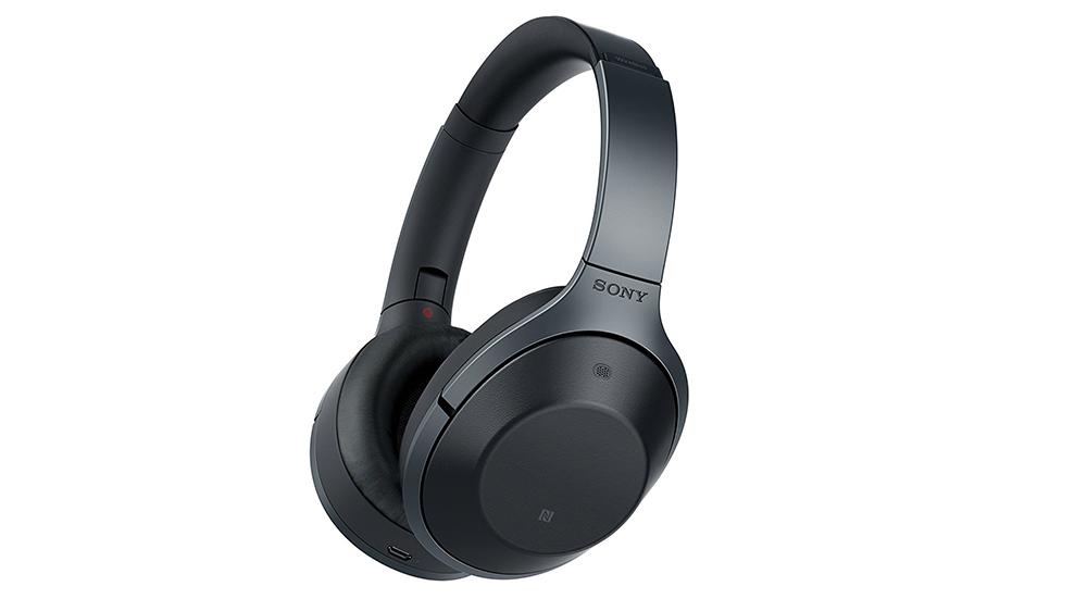 Sony-MDR-1000X-Cuffie-Bluetooth