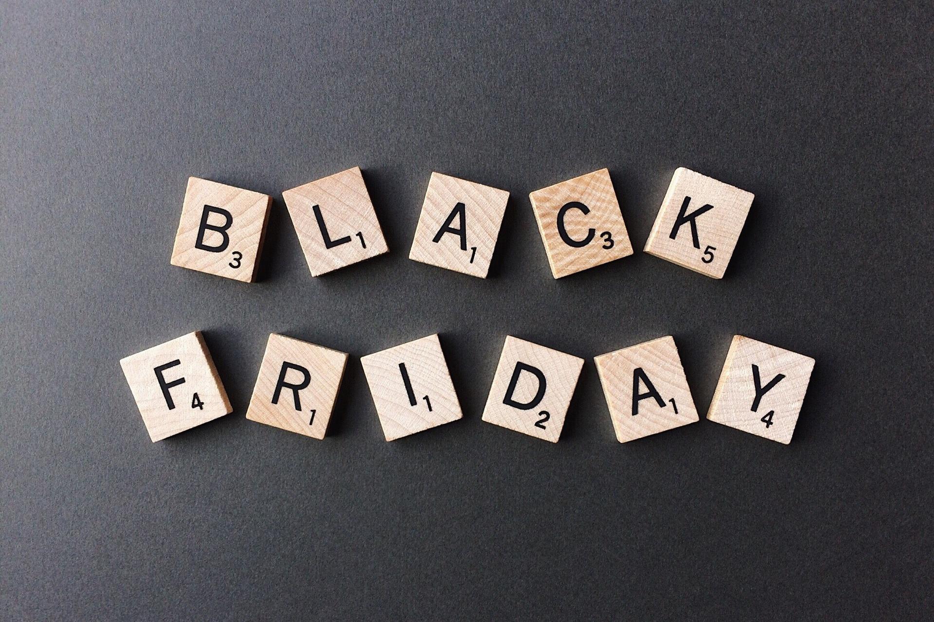 Black Friday, istruzioni per l'uso