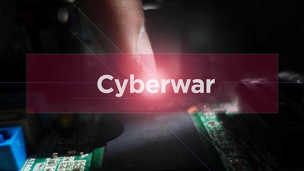 La cyberwar del futuro si combatterà con i ransomware