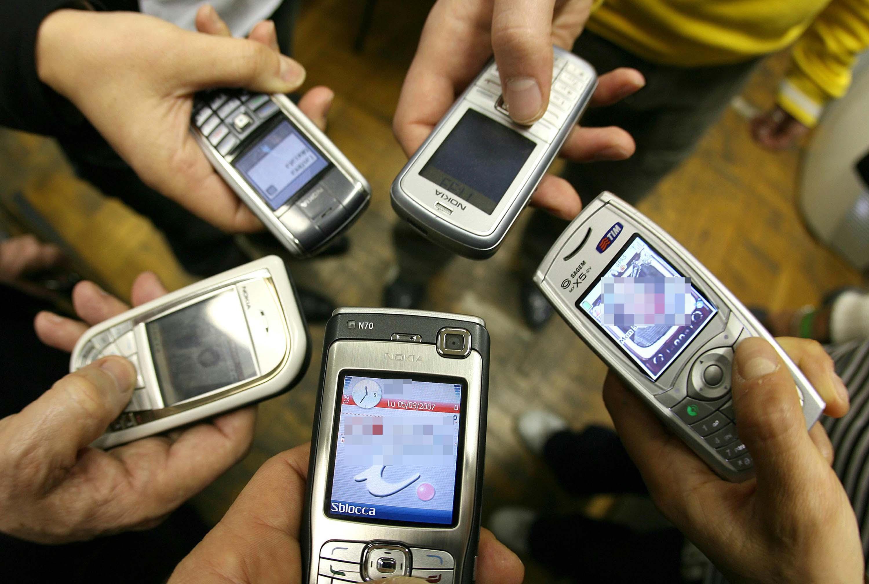 Il primo 'sms' 25 anni fa