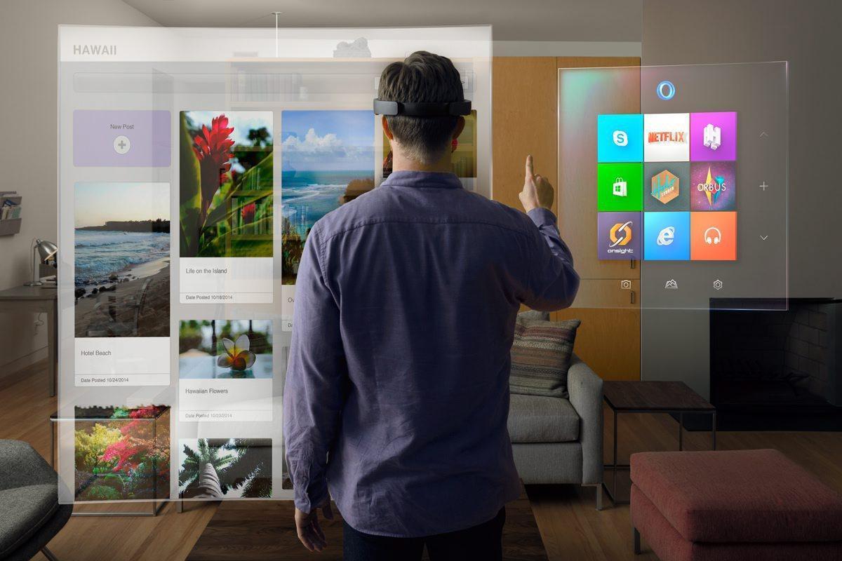 Microsoft vuole controllare pc con mente