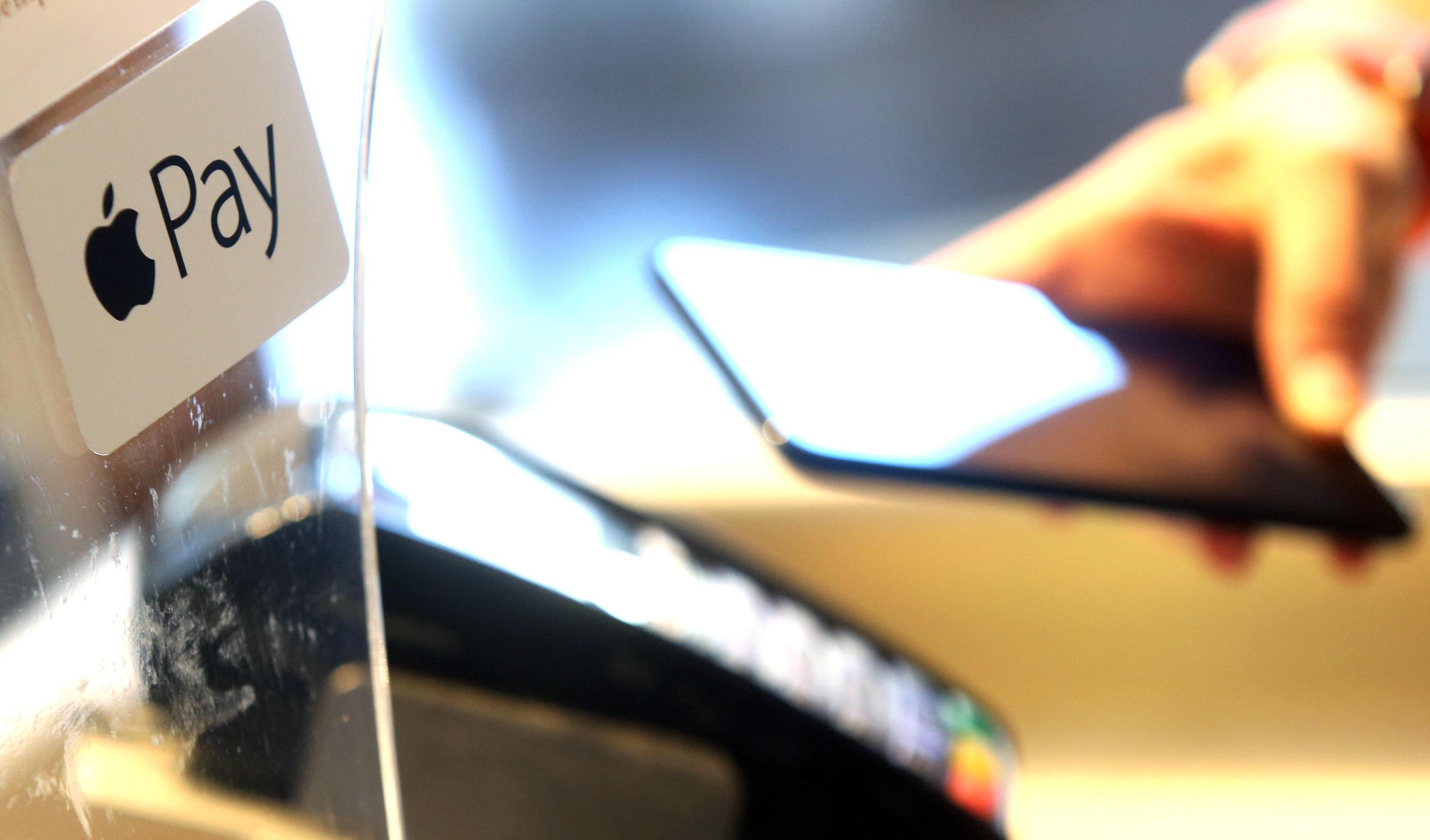 Apple, a breve scambio denaro tra utenti