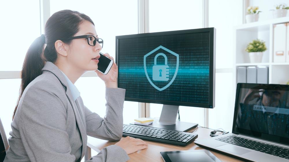 Sicurezza aziendale, i pericoli maggiori arrivano dalle terze parti