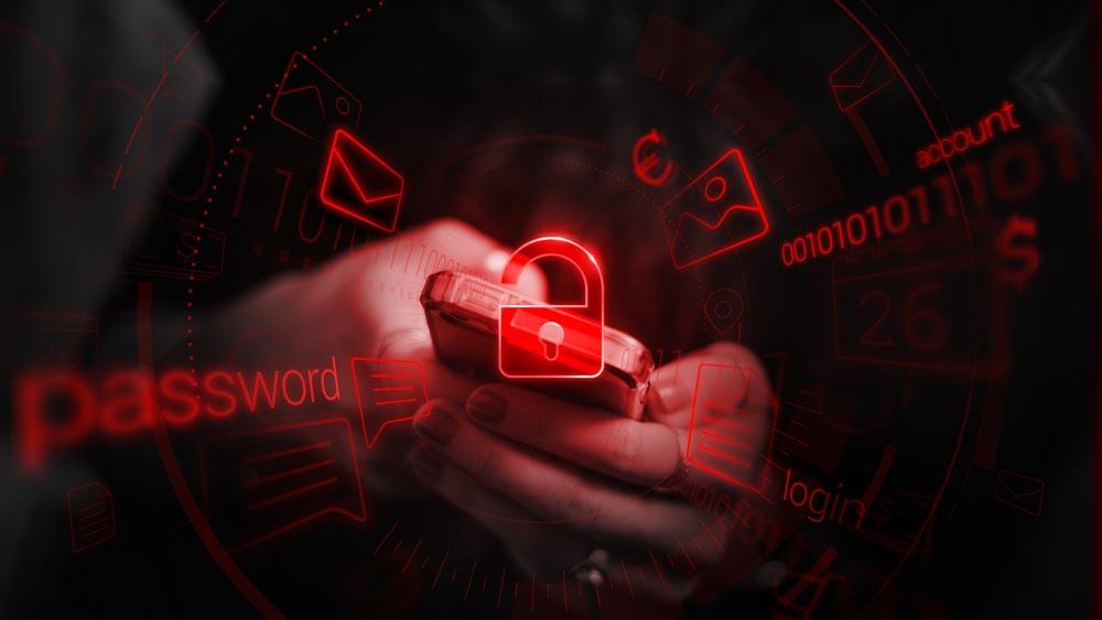Android, altro virus nel Play Store ruba le credenziali della banca