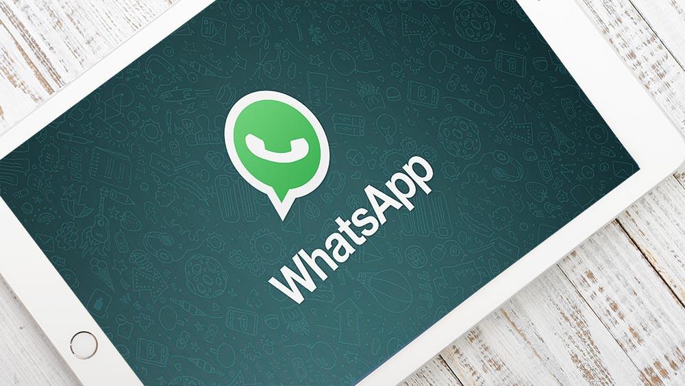 WhatsApp per iPad, arrivano ulteriori conferme sull'uscita