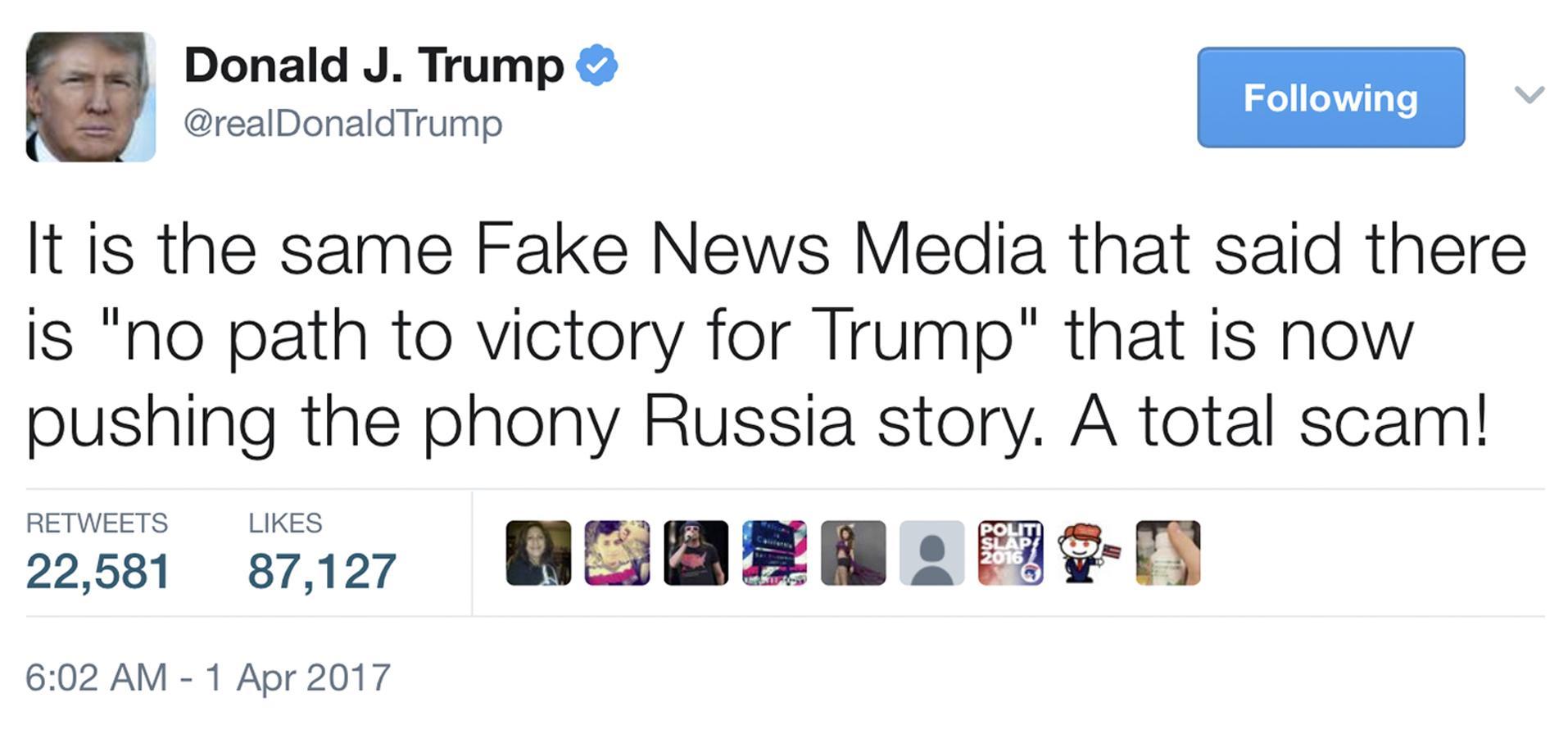 Fake news evitabili come lo spam