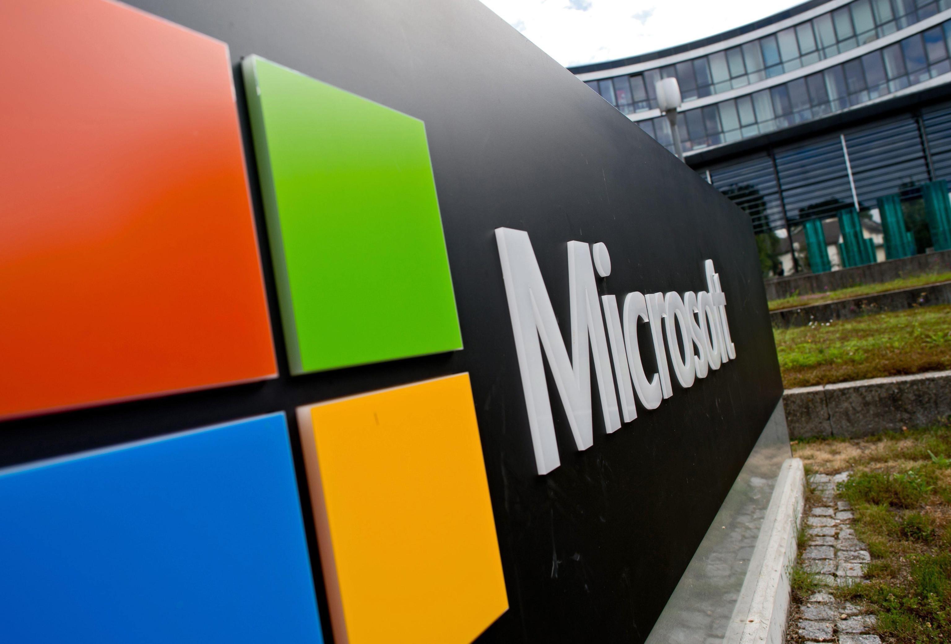 Cambiamento clima, da Microsoft 50 mln