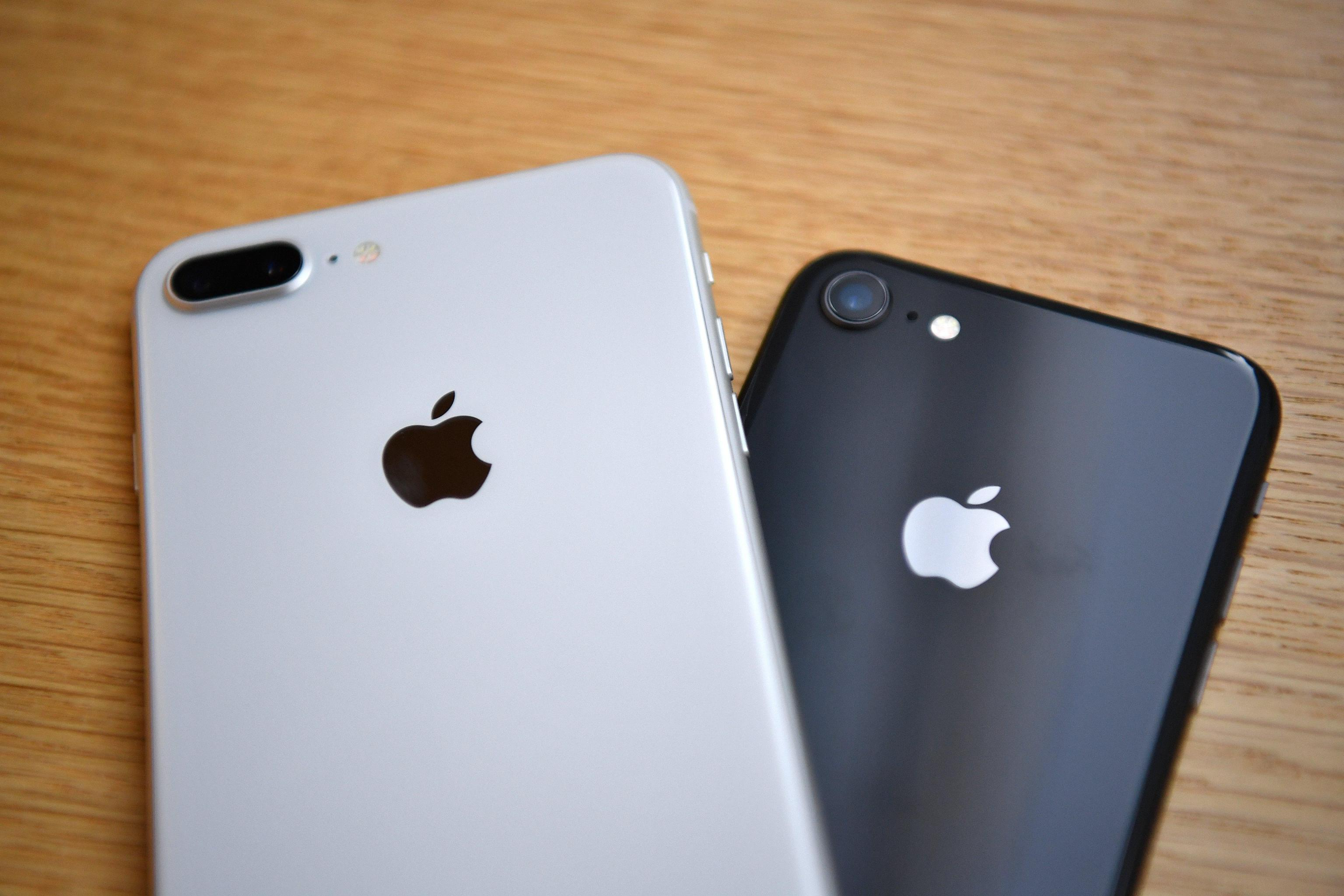 Batteria dei nuovi iPhone durerà di più