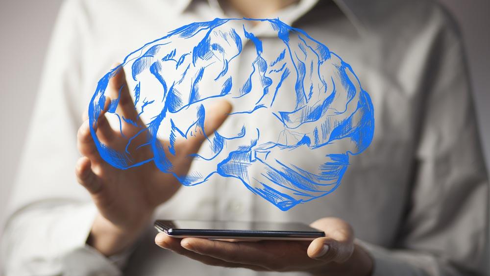 Smartphone nel cervello, entro 20 anni i primi impianti