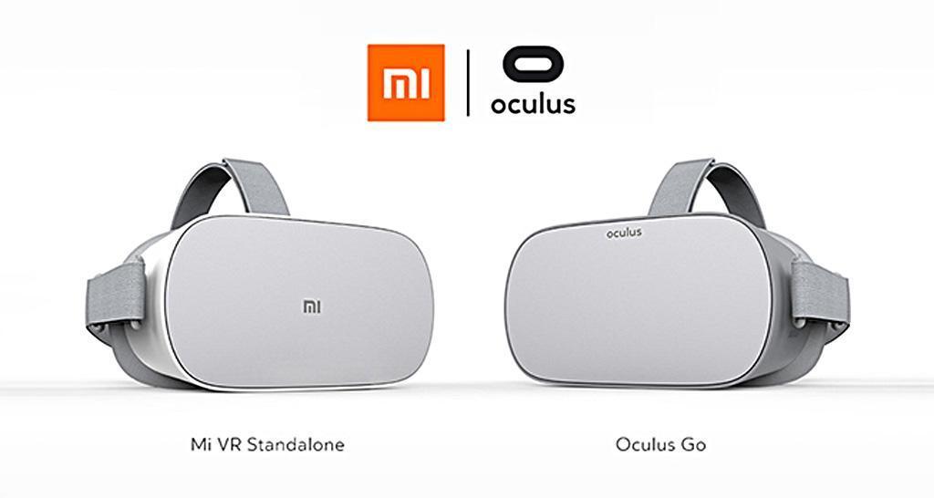 FB, Oculus Go sarà costruito da Xiaomi
