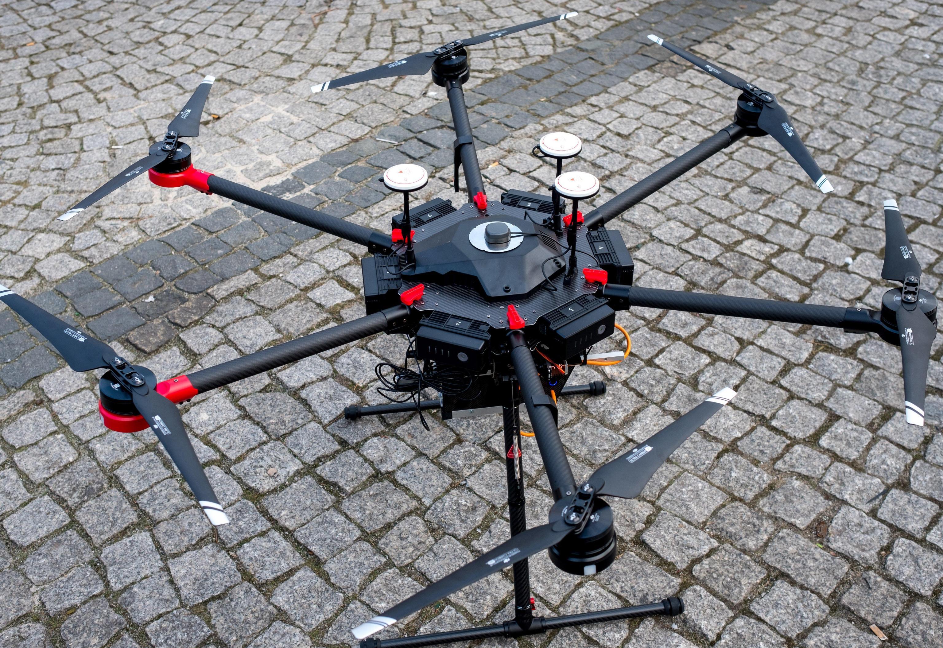 Come smascherare i droni-spia al lavoro