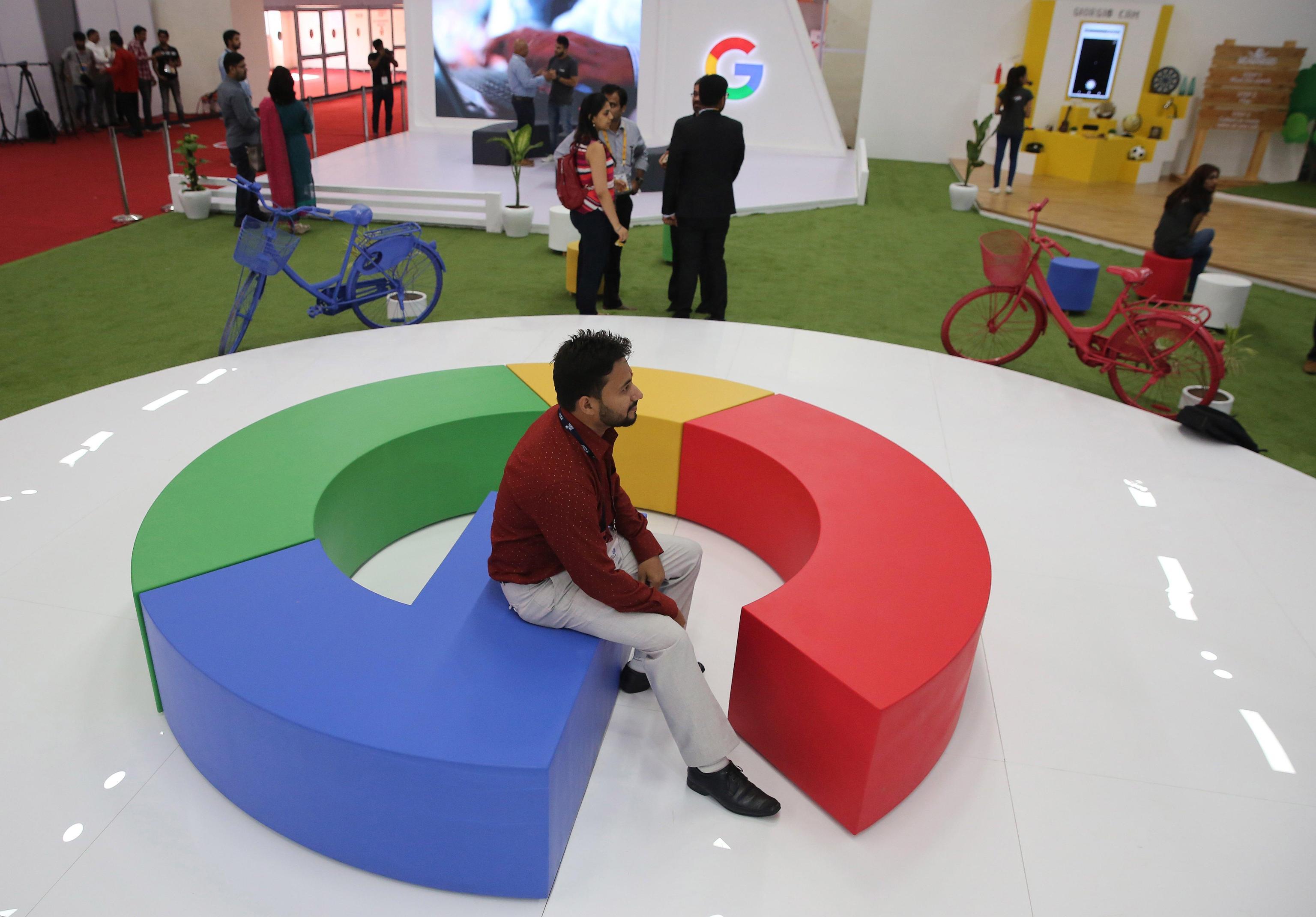 Google, ingegnere licenziato fa causa
