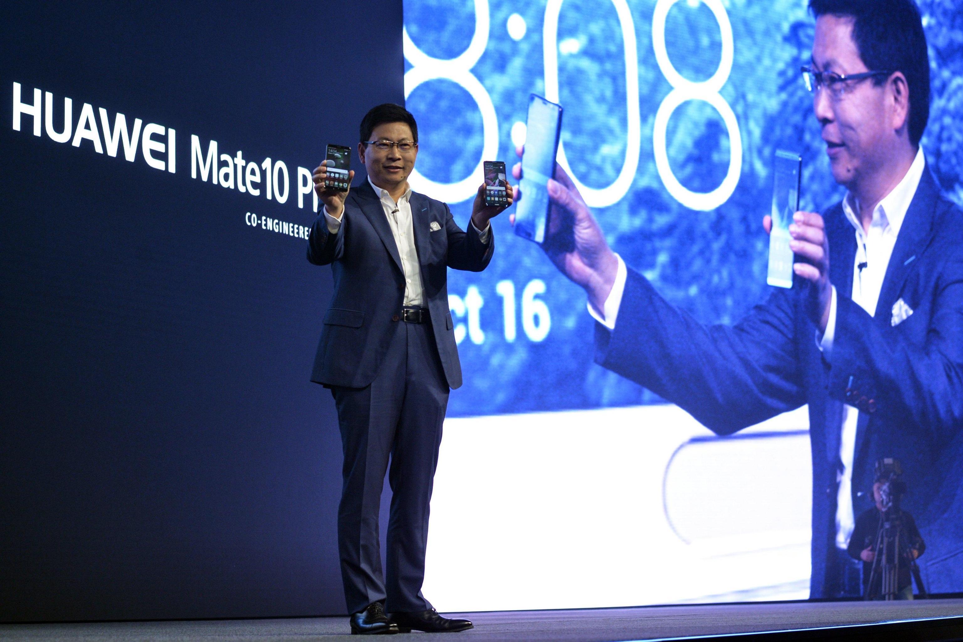 At&t scarica cinese Huawei su sicurezza
