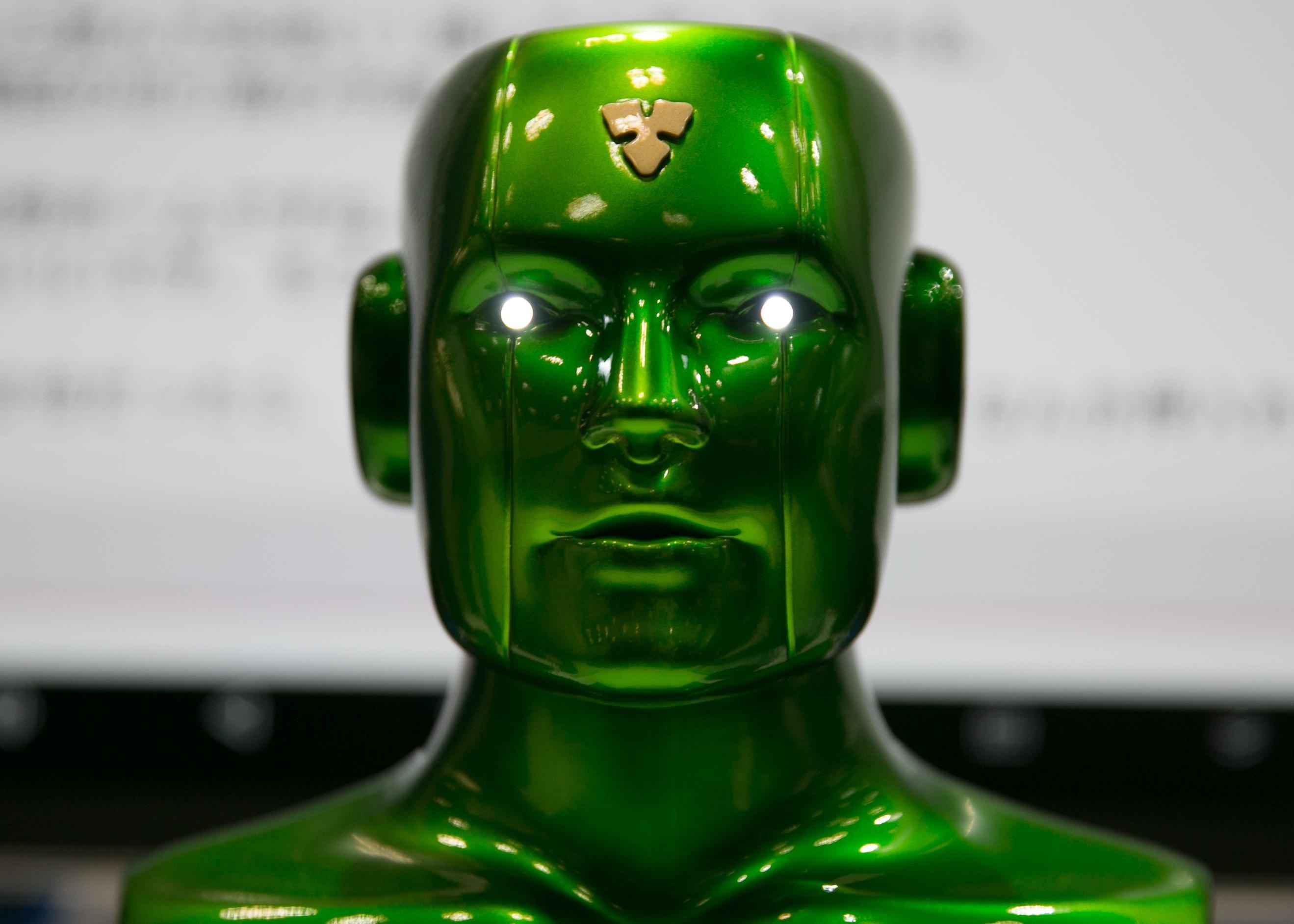 Intelligenza artificiale legge pensiero
