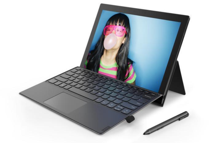 Lenovo, batteria del tablet dura 20 ore