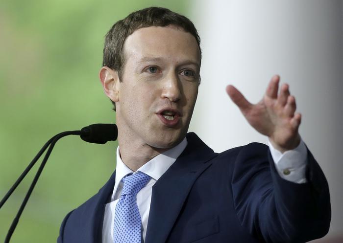 Mea culpa di Zuckerberg:  Riparerò i troppi errori