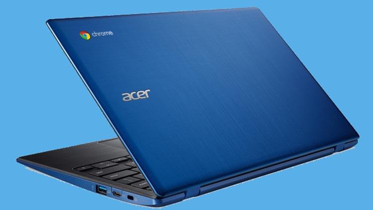CES 2018, Acer presenta il nuovo Chromebook 11