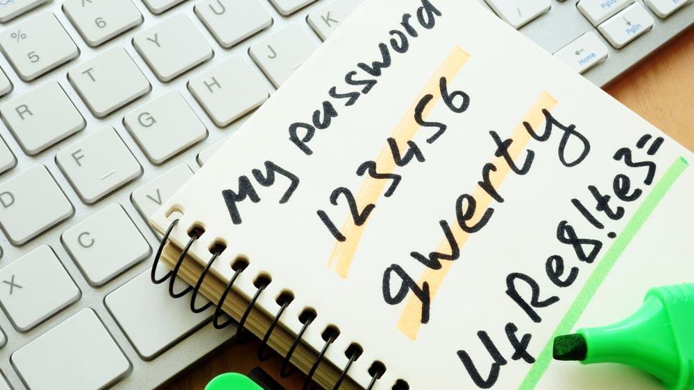 Password facili vs password complesse: quali scegliere