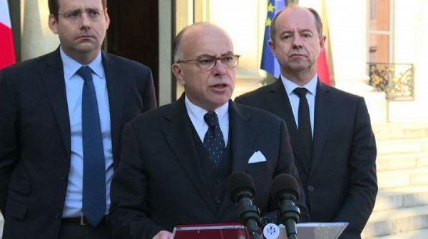 Attentato in Francia, Cazeneuve lancia un appello all'unita'