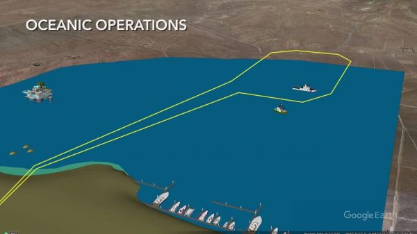 NASA Animation Highlights 'Out of Sight' Drone Tests in Nevada