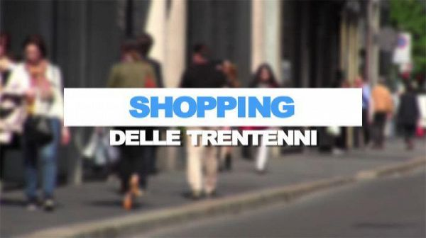 Shopping, cosa comprano le trentenni: i must have