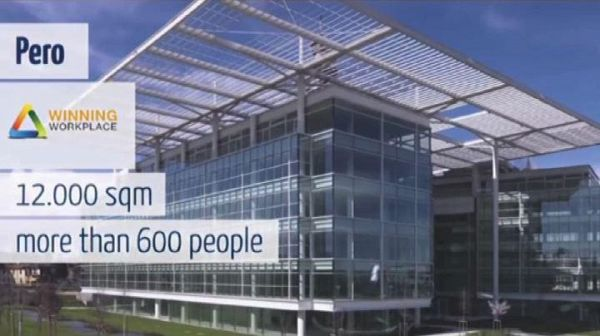 Whirlpool Emea, 500 milioni in Italia: qui know how e creativita'