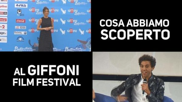 Giffoni, l'ultimo weekend è stato rivelatore