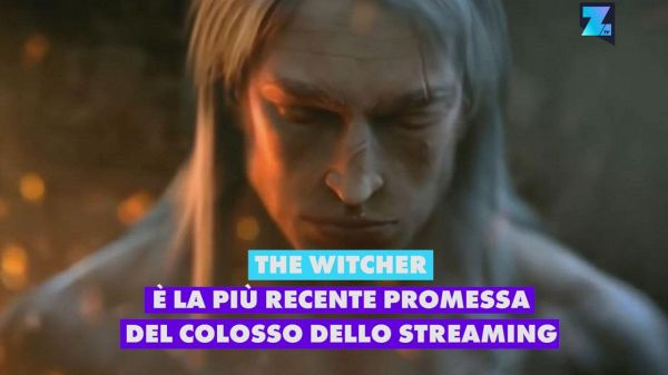 The Witcher si prepara a diventare una serie tv