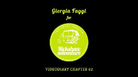 Giorgia Faggi - The Gira - Chapter 2