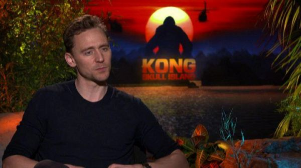 Il nuovo 'Kong: Skull Island' con Tom Hiddleston e Brie Larson