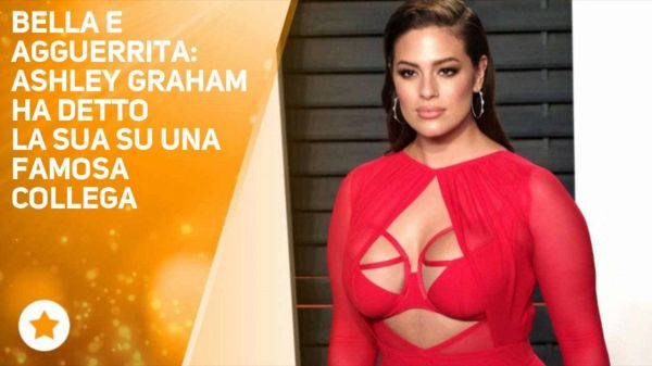 Kendall Jenner e Ashley Graham: è guerra aperta?