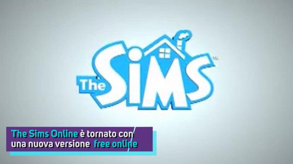 Carramba! I The Sims sono tornati!