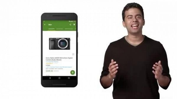 Android Instant App, le app istantanee di Google