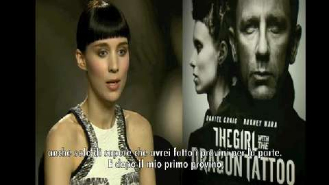 Rooney Mara. Intervista esclusiva di Virgilio Cinema