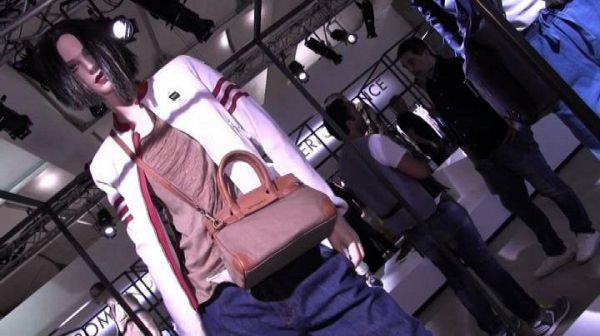 Pitti uomo, i due trend di Blauer: city e military-work