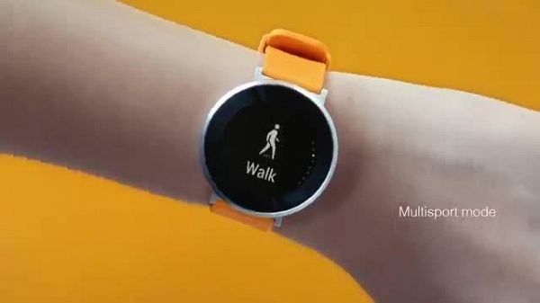 Il nuovo Huawei Fit