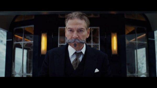 'Assassinio sull'Orient Express', il primo trailer del film