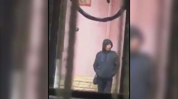 Turchia, il video che ha incastrato il terrorista di Istanbul