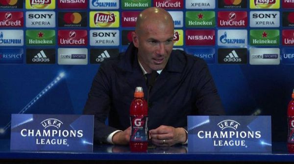 Real Madrid in finale, Zidane con la Juve: 'Un match speciale'